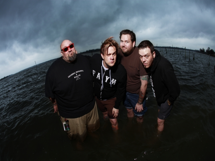 Bowling for Soup | eventseeker