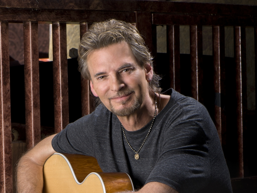 Kenny Loggins, Christopher Cross