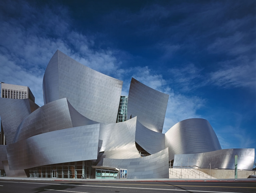 Los Angeles Philharmonic: Toyota Symphonies For Youth