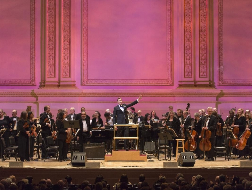 New York Pops