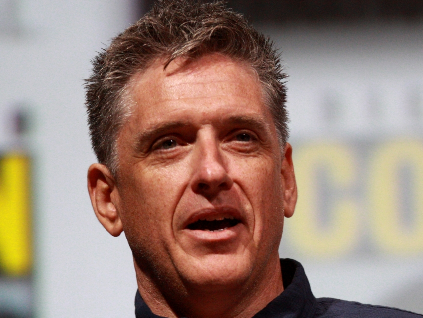 Craig Ferguson | Sep 15th, 8:00pm | Reno | Theater | eventseeker