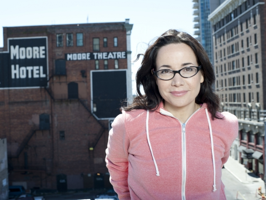 The Stand Presents A Night Of Comedy To Benefit Planned Parenthood Nyc! w/ Janeane Garofalo, Rich Vos, Big Jay Oakerson, Dan Soder, Jessica Kirson, Bonnie Mcfarlane, and More!