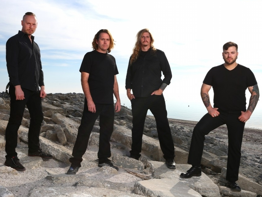 Cattle Decapitation, Broken Hope