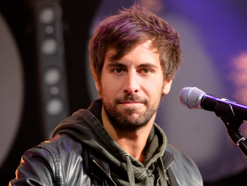 Max Giesinger, Mar 24th 8:00pm, Flensburg, eventseeker
